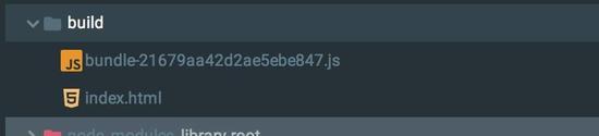 带hash值的js名